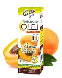 Olej z Pestek Moreli BIO 50ml